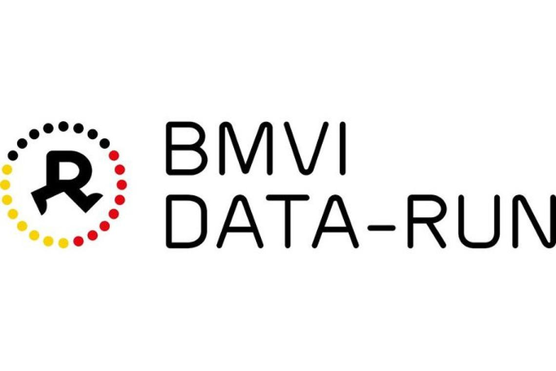 Logo BMVI Data Run