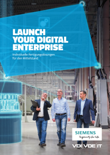 Cover Launch your digital enterprise 2017