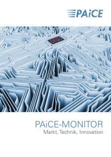 Cover Paice Monitor 2018
