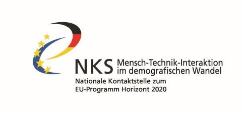Logo Nationale Kontaktstelle Mensch-Technik-Interaktion