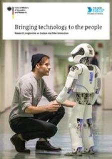 Research Programme on human-machine-interaction
