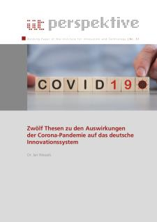 Cover iit-Perspektive Covid-19